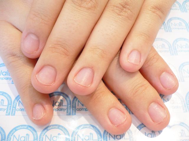 爪が小さい人に最適!おすすめネイルキット|ネイルカンパニー